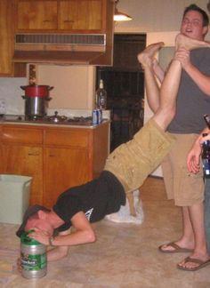 keg stand, kegstand