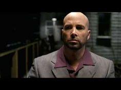 Latino Skinhead Hunk Man Disguise Unmask