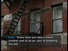 The Gambino Crime Family - Italian Mafia - Full Documentary