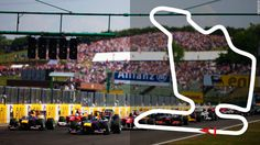 Hungarian Grand Prix: July 29, 2012 - Budapest