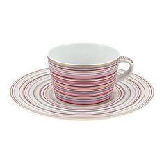 "Raynaud ""Attraction"" Tea Saucer | Bloomingdale's"