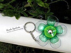 bottle key chain!