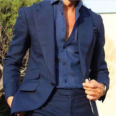 Men Fashion Style.