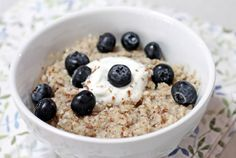 The Doctor's Orders Breakfast Oatmeal, and an Interview with Bob Moore, founder of Bob's Red Mill
