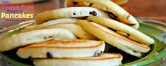 Better Gluten Free Bisquick Pancakes (gluten free bisquick, gluten free pancakes, gluten free breakfast recipes)