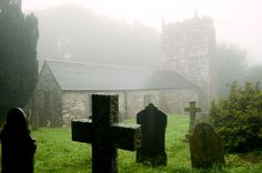 bodmin moor, haunt church, place, cornwal