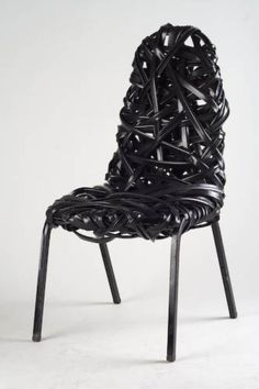 Unique Furniture Made Of Industrial Waste Materials By Scrap Lab