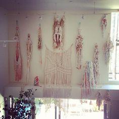 Tanya Aquiniga at Marine Art Salon