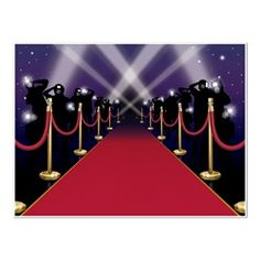 2013 labor day - 5'x6' --- $6.38...red carpet insta-mural
