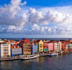 Williamstad | Curaçao