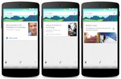 Google Now: Entire List of Voice Commands and Functions