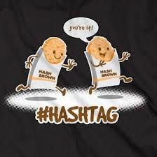 hashtag hash browns - Google Search