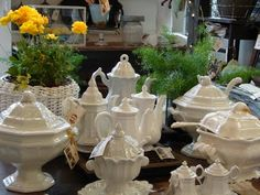 so wish I could hit this marketplace in portland...gorgeous goods.
