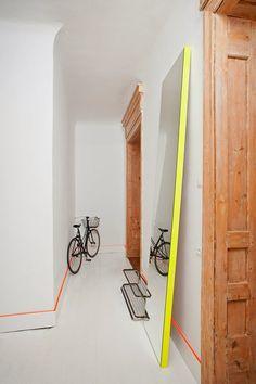 Maiko Nagao: washi tape home decor
