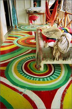 that floor~
