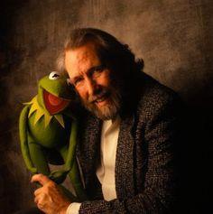 Cool, Muppets....Jim Henson