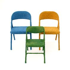 tanya aguiñiga - furniture