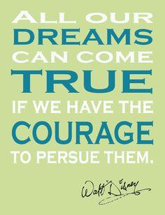 disney quote :)