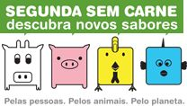 Segunda Sem Carne, Brazil