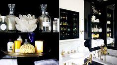 Shop The Room: Brass Bath