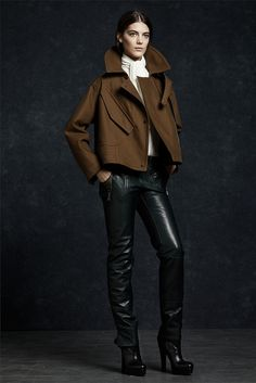 Belstaff fashion show. Fall Winter 2012/2013 season.