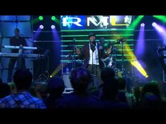 Mint Condition (LIVE/HD) - Believe in Us & In the Moment.