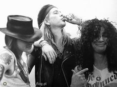 axl rose e slash you