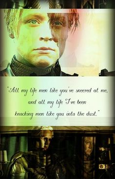 Game of Thrones meme | Game of Thrones meme: Seven Quotes Brienne of... - Hard-Hearted Bizzys