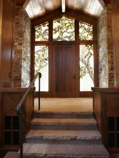 Eclectic Entry Design, Pictures, Remodel, Decor and Ideas - page 2