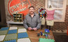 Amazing Crochet Textures: A FREE @beCraftsy #Crochet Class taught by @thecrochetdude