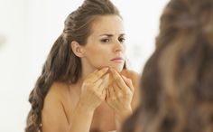 Here are some great tips for preventing acne-causing bacteria from hitching a ride on your face.