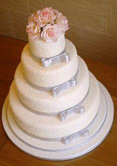 Elegant Wedding Cakes | Elegant Wedding Cakes | WeddingX.net