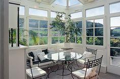 wintergarten on pinterest greenhouses haus and sunroom. Black Bedroom Furniture Sets. Home Design Ideas