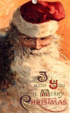 .Santa Claus