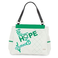 """Miche """"Hope"""" collection supports breast cancer research."""