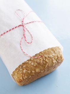 Oatmeal Bread Machine Recipe