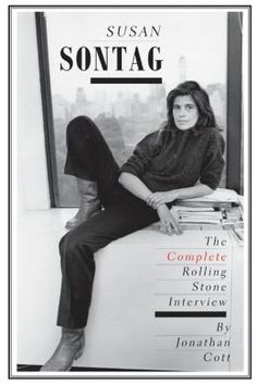 Young vs. Old, Male vs. Female, Intuition vs. Intellect: Susan Sontag on How the Stereotypes and Polarities of Culture Imprison Us | Brain P...
