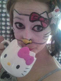 mask face paint - Google Search