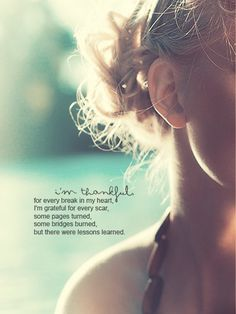 lessons learned, carrie underwood