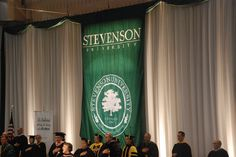 Commencement - Spring 2011