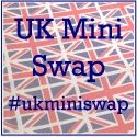 BossyOz: UK Mini Swa