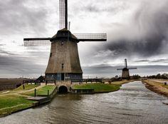 Stompetoren, Netherlands
