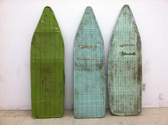 60s ironing boards
