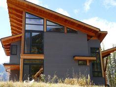 Best Roof Design On Pinterest Green Roofs Modern House 400 x 300