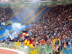 Roma vs AC Milan √