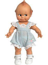 Ah... the Kewpie Doll... still cute