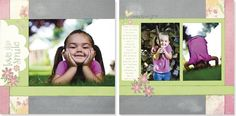 Everything you need to create two layouts plus a bonus project in one Workshops on the Go™ kit! #CTMH