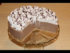 ▶ Čokoladna torta 2 / Chocolate Cake - YouTube