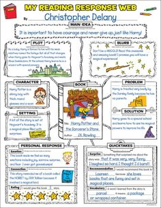 an easy book to do a book report on