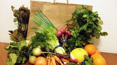 Are CSA baskets worth the price? We compare the cost with a trip to the farmer's market.